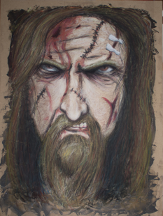 Rob Zombie - Pastel