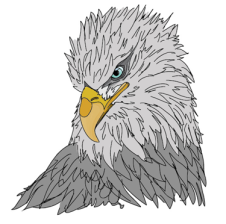 Eagle - Digital