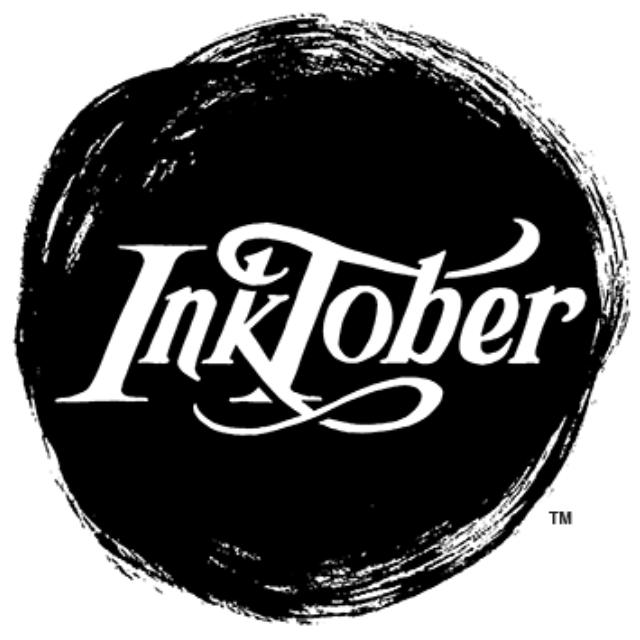 Inktober Logo: Inktober.com