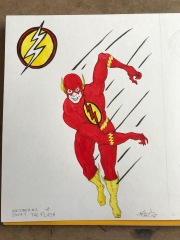 SWIFT - The Flash