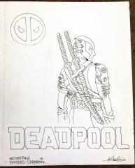 DIVIDED- Deadpool