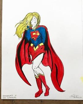 SHY - Super Girl