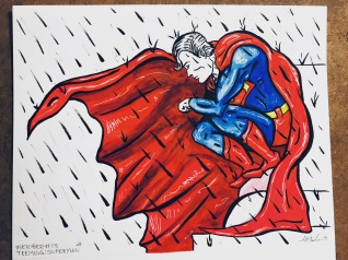 TEEMING - Superman