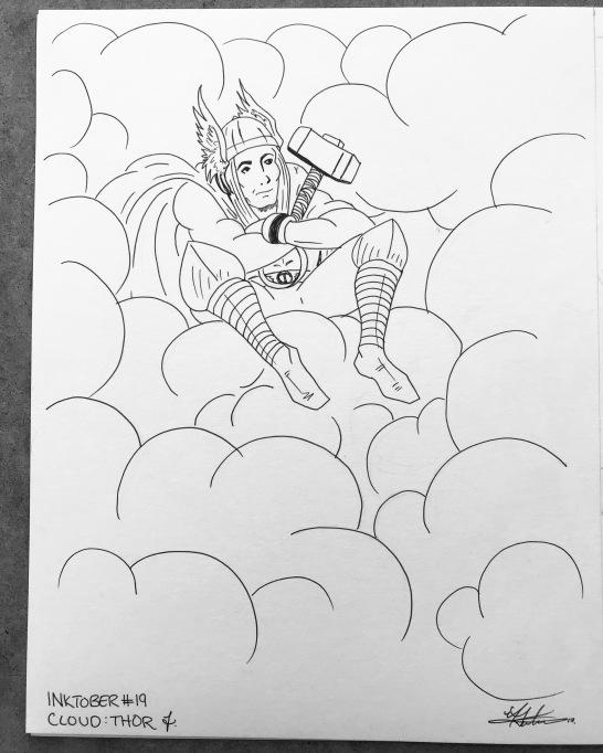 CLOUD - Thor